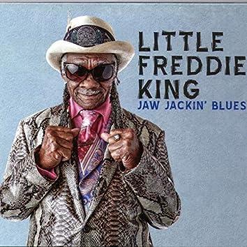 Jaw Jackin' Blues