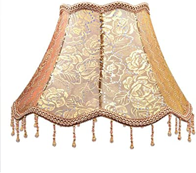 Amazon.com: Pagode - Pantalla para lámpara (11.8 x 6.7 x 9.1 ...