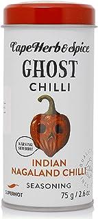 Cape Herb & Spice Rub Ghost Chilli 75g sehr scharf