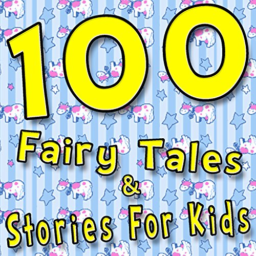 The Wolf In Sheep's Clothing (Kids Fairy Tale)