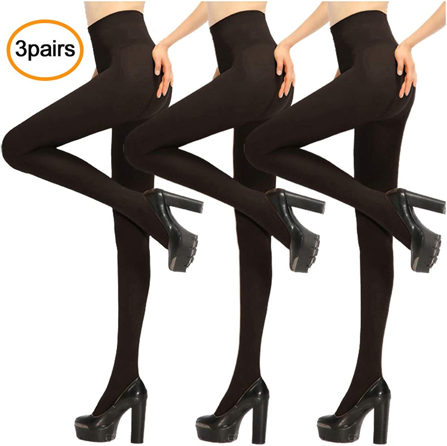 Women Tight,Ladies Tights,Womens Opaque Pantyhose Lady Out High Waisted Leggings