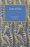 Zeno of Elea (Cambridge Classical Studies)