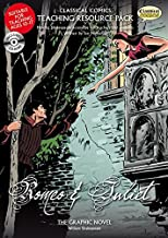 Classical Comics Teaching Resource Pack: Romeo and Juliet- Making Shakespeare Accessible for Teachers and Students