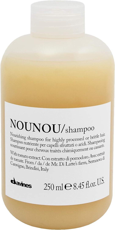 Davines Nounou Nourishing Champú - 250 ml