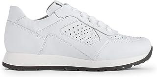 Nero Giardini P933580M Sneakers Teens da Ragazzo in Pelle