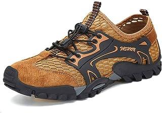 أحذية مياه SITAILE للرجال والنساء سريعة الجفاف بير فوت أكوا للسباحة ريفر أحذية للشاطئ والمشي لمسافات طويلة