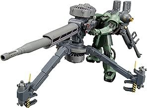 Bandai Hobby HGTB Zaku & Big Gun Anime Color Gundam Thunderbolt Building Kit (1/144 Scale)