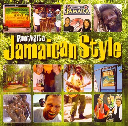 Jamaican Dub Style
