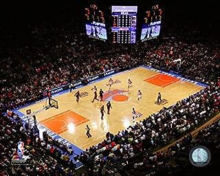 Madison Square Garden New York Knicks NBA Photo (Size: 8