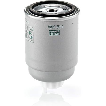 Original Mann Filter Kraftstofffilter Wk 821 Für Pkw Auto