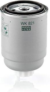 Original MANN FILTER Kraftstofffilter WK 821 – Für PKW