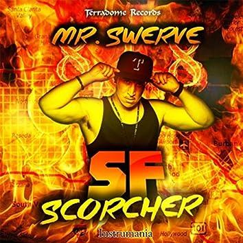 San Fernando Scorcher: Instrumania