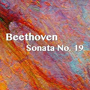 Beethoven Sonata No. 19