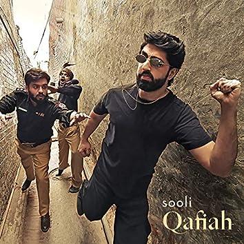 Qafiah