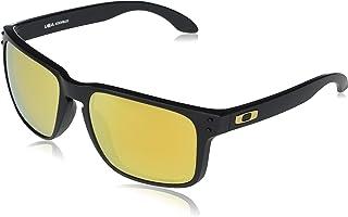 نظارات شمسية من اوكلي للرجال Oo9417 هولبروك XL , شوارز, 59