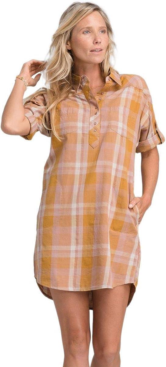 prAna Women's Popular Large special price !! brand in the world Dress Deryn