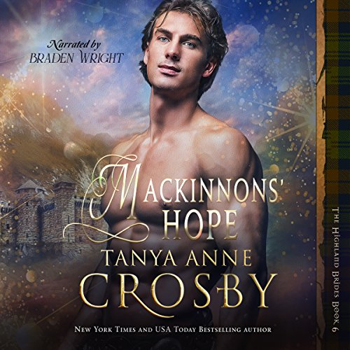 The MacKinnon's Hope cover art