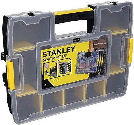 Stanley, Organizador Sortmaster Junior, Amarelo/Preto