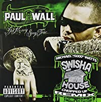 Get Money Stay True-Chopped & Screwed by Paul Wall (2007-04-16)