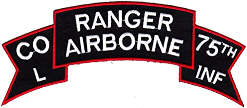 l company 75th ranger