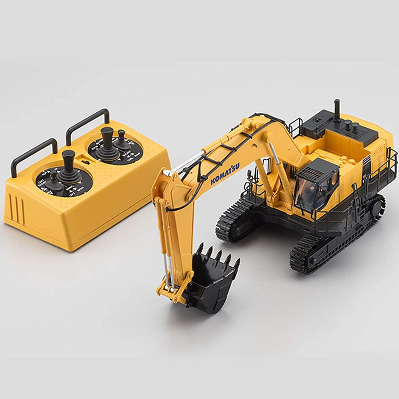 KYOSHO Komatsu 1/50 IRC Construction Machinery Hydraulic Excavator Shovel High-grade Band B PC1250-8 HG Radio Control