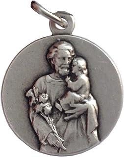 Medaglia di San Giuseppe - Le Medaglie dei Santi Patroni