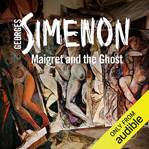 Maigret and the Ghost Titelbild