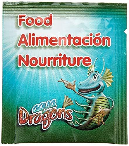 Comida Aqua Dragons