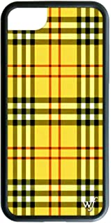 Best yellow plaid phone case Reviews