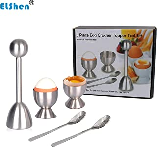 Best egg cracker separator Reviews
