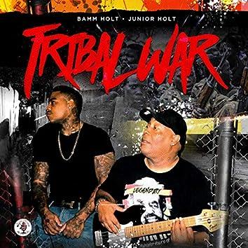Tribal War
