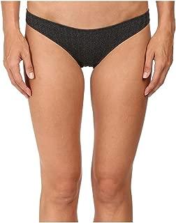 Only Hearts Women's Wide Wale Rib Bikini