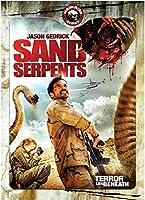Sand Serpents [DVD] [Import]
