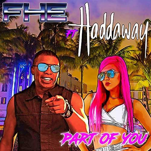 FHE feat. Haddaway