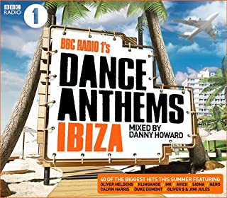 radio one ibiza anthem