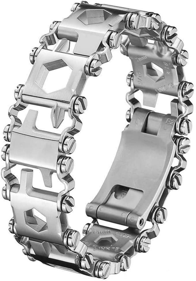 Tread Bracelet Outdoor Multifunction High Tucson Mall quality new Wristband Smaller