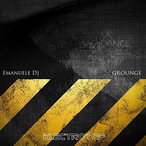 Emanuele DJ