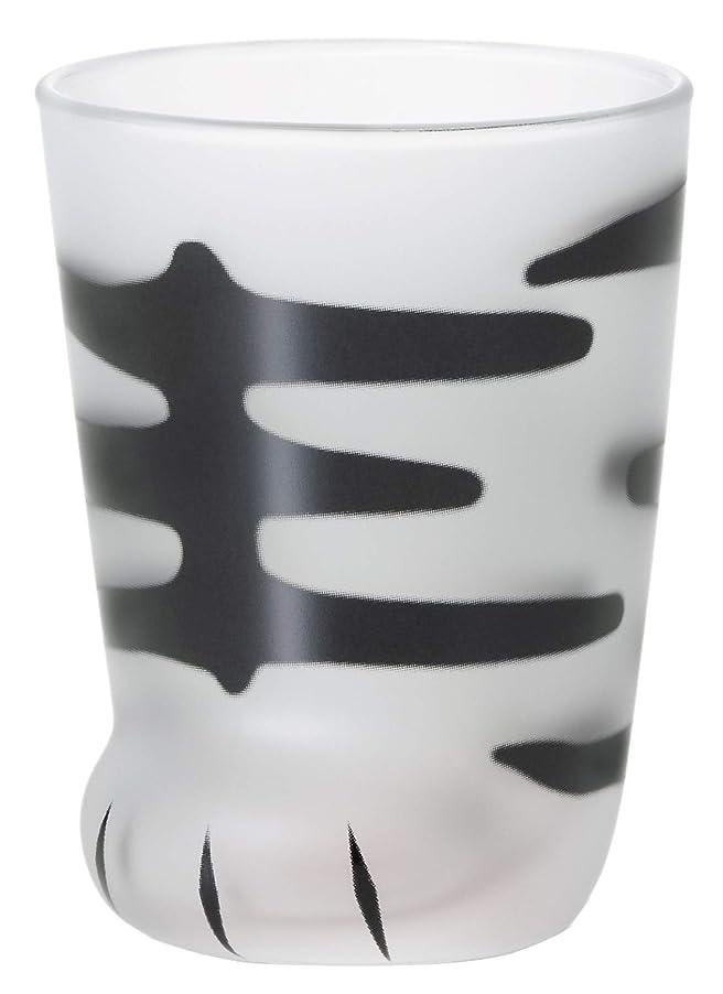 沈黙タワー暴動アデリア タンブラー 子タイガー 230ml ここねこグラス coconeco 日本製 6044