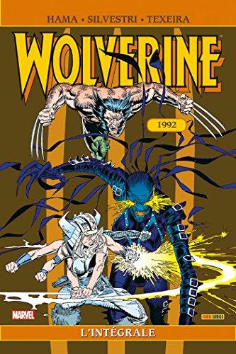 Wolverine: L'intégrale 1992 (T05)