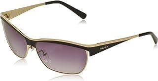 Police - Gafas de Sol S8764-0302 (60 mm) Dorado