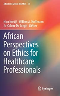 African Perspectives on Ethics for Healthcare Professionals