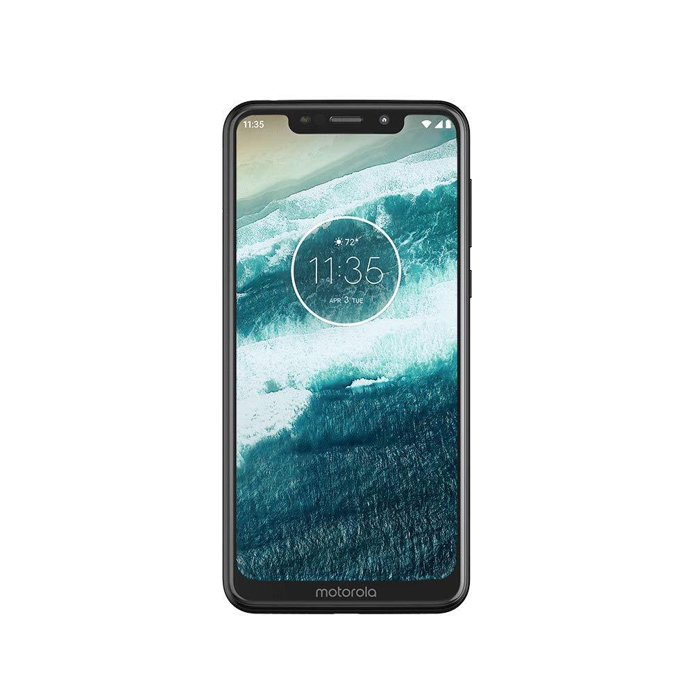 Motorola One Black White Unlocked