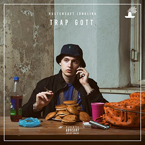 Trap Gott [Explicit]