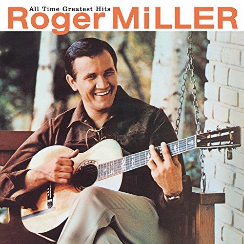 Miller Roger-All Time Greatest