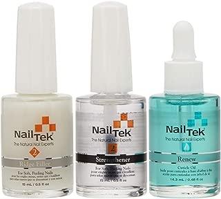 NAIL TEK Transition Kit - Artificial to Natural