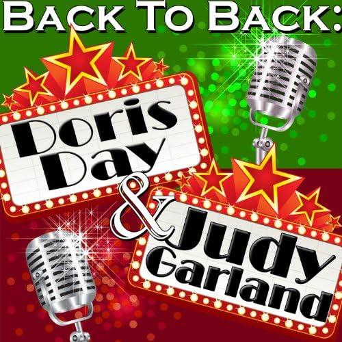 Doris Day & Judy Garland