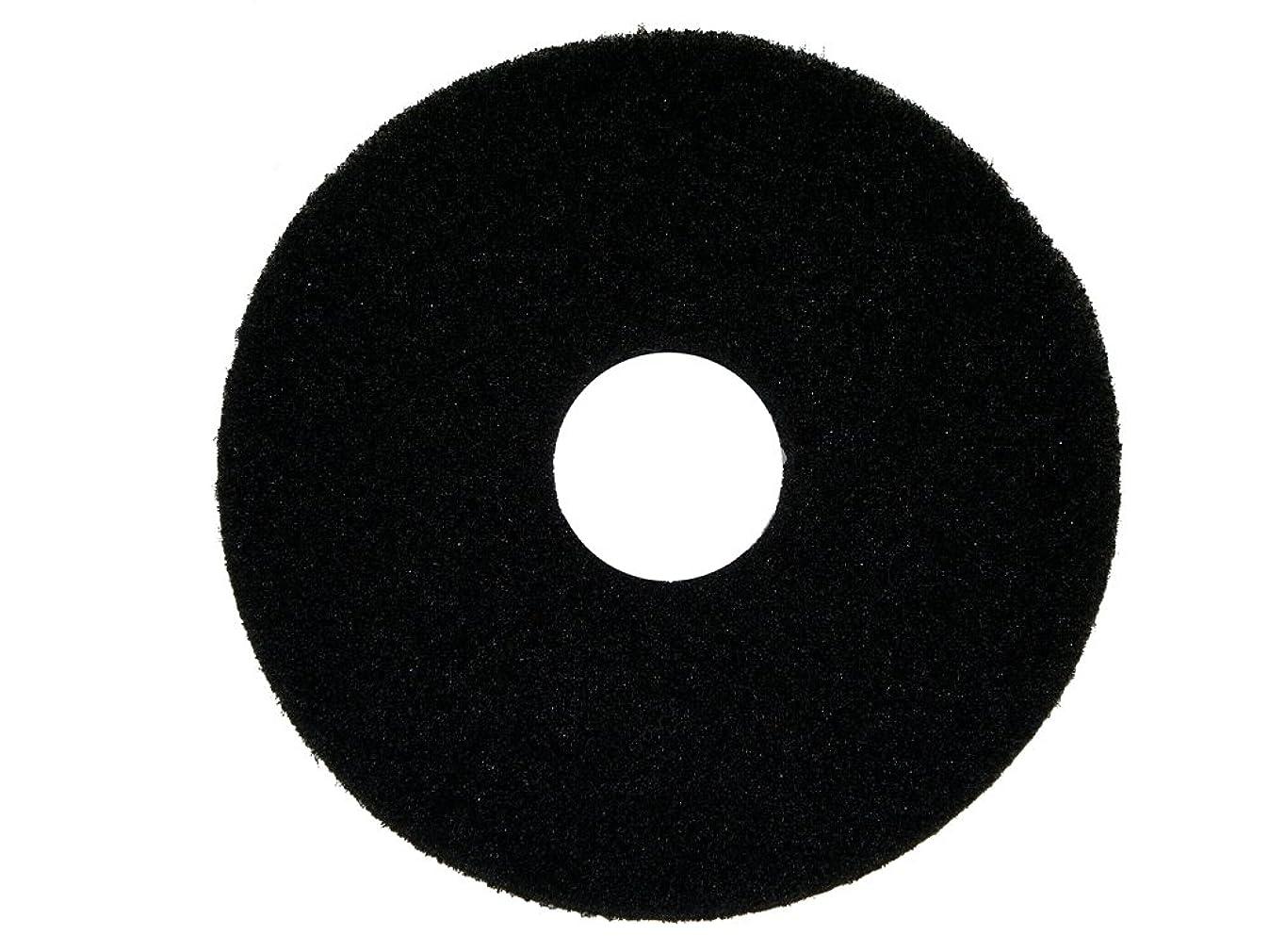 Oreck Commercial 437071 Strip Orbiter Pad, 12