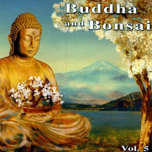 Buddha and Bonsai Volume 5