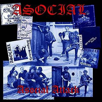 Asocial Attack