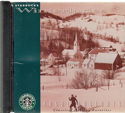 Winterludes: Angel Holidays [Classical Holiday Favorites]